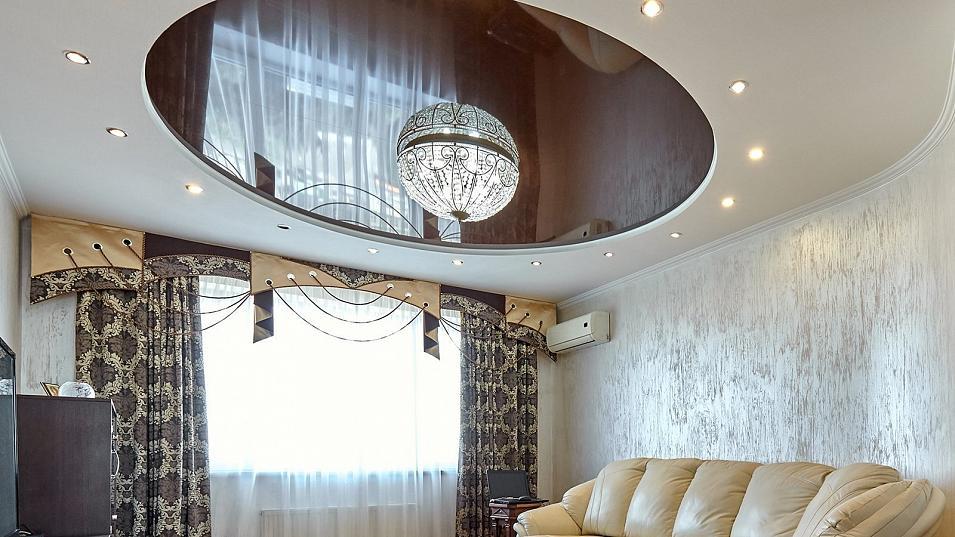 был равным, дизайн натяжных двухъярусных потолков фото способ привлечь себе